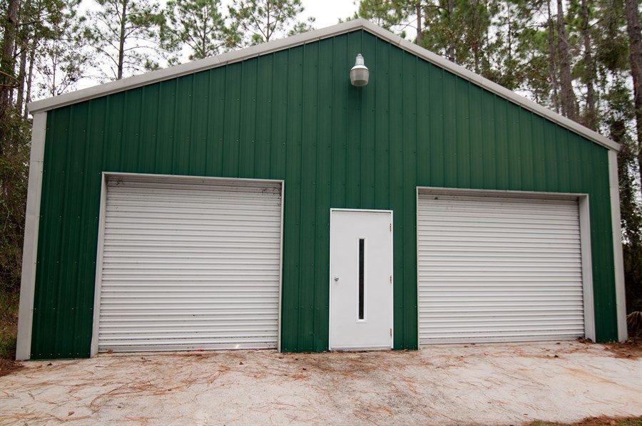 2 Car Garage – Material, Design and Uses
